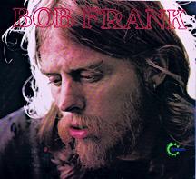 Bob's 1972 Vanguard Album