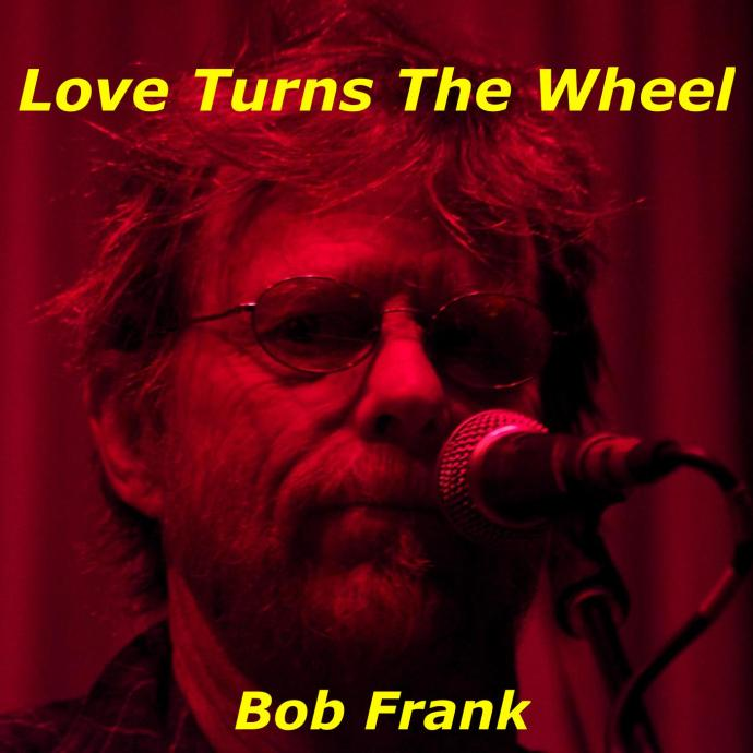 Love Turns the Wheel Cover